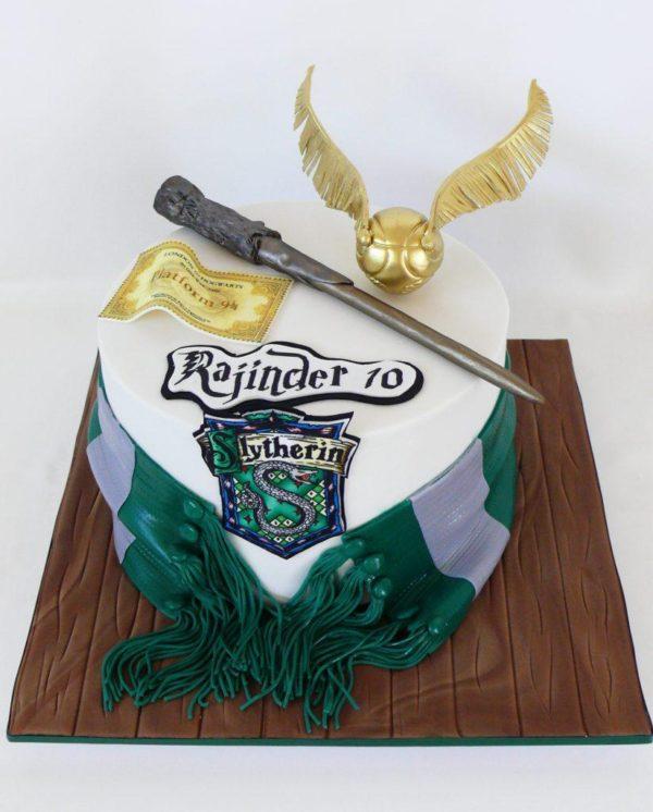 Торт меч