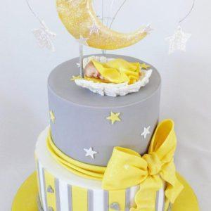 Торт полнолуние