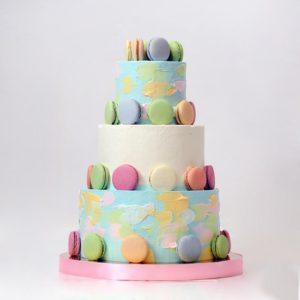 Торт Праздник