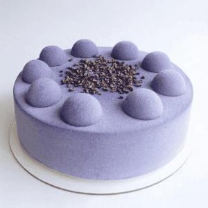 Торт бархат