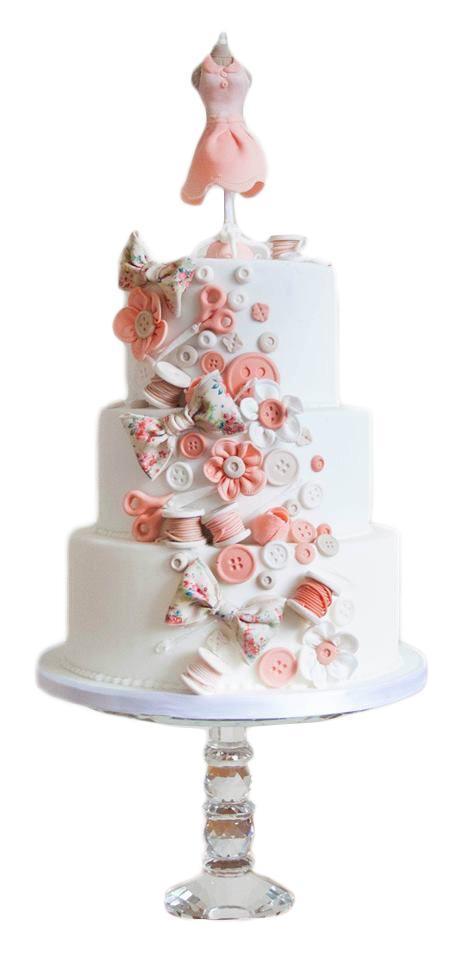 Торт швея