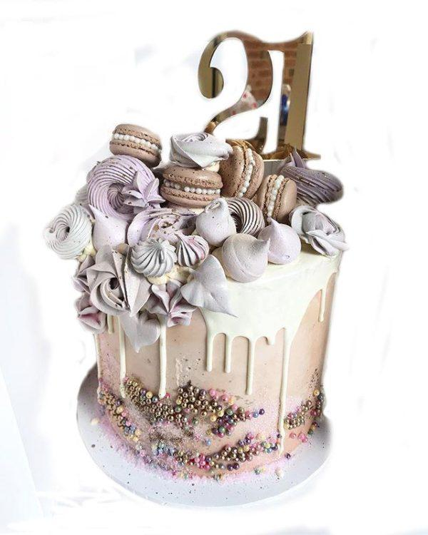 Торт 21