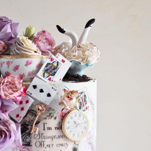 Торт жизнь