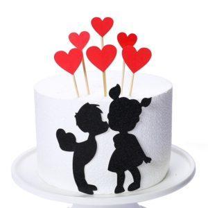 """Детский торт """"Дружба"""""""